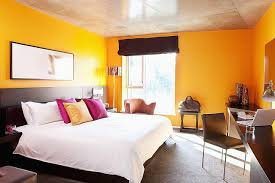 Orange Bedroom Furniture Orange Bedroom Ideas Find Great Tips And Advice