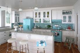 Coastal Cottage Kitchen DesignCoastal Cottage Kitchen Ideas