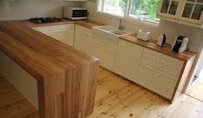 Kitchen Benchtop Timberbench