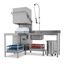 dishwasher in restaurant. need for: dishwasher in restaurant