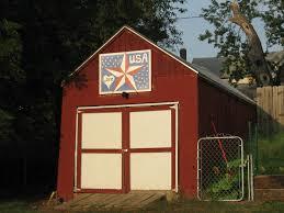 Richardson County Barn Quilt 4