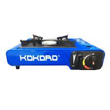 Bếp gas du lịch Kokoro thân sơn tĩnh điện (bếp ga mini chống cháy nổ - an  toàn sử dụng) - bep ga mini, bep gas mini