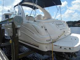 Sea Ray Prop Chart Sea Ray 280 Da 2003 For Sale For 35 000 Boats From Usa Com