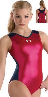 Under Armour By Gk Elite Sportswear Gymnastics Leotard From