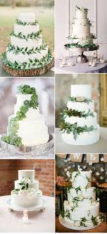 Pantone Color Of The Year 2017 Top 50 Greenery Wedding Ideas