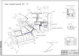 Дипломные проекты по тепло водо газоснабжению Диплом ТВГС Проект систем отопления и вентиляции жилого дома по ул Б Подгорной 42 в