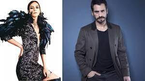 Yeni evlenen Özge Özpirinçi ve Burak Yamantürk'ten flaş haber -  SacitAslan.com
