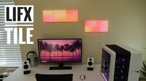 Lifx Led Smart Light Lifx Tile Smart Led Panels