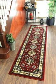 revisited extra long runner rug for hallway rugs stunning hall classy