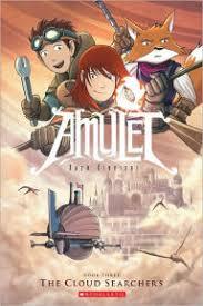 the cloud searchers amulet series 3