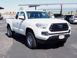 New 2018 Toyota Tacoma For Sale | Lancaster CA | 5TFRX5GN7JX114460
