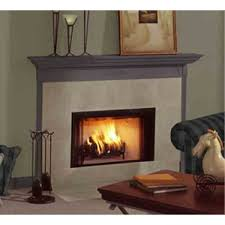 majestic bcbv36i builders choice open hearth b vent gas fireplace radiant intellifire ng