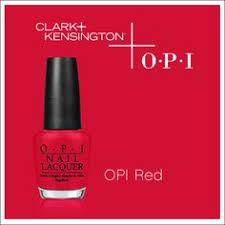 Clark And Kensington Opi Color Chart 63 Best Opi Clark Kensington Images Opi Colors Opi Ace
