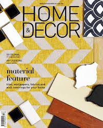 Small Picture HOME DECOR Malaysia Magazine October 2015 SCOOP