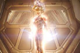 Captain Marvel 2 gets new title The ...