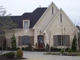 exterior paint colors with brickTop Exterior Paint Colors for Brick Homes  ArchitectureNice