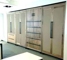 inch cabinet deep black pulls kitchen wide 6 drawer