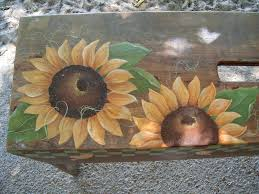 Sunflower Kitchen Sunflowers Wall Decor In The Kitchen Home Decoration