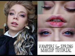 spring vire makeup tutorial