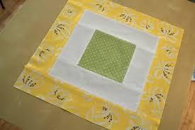 How to turn this block in to a Bento Box quilt block. Clever ... & Bento box quilt tutorial, this would be cute for chicken quilt Adamdwight.com