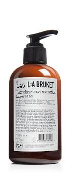 No. <b>145</b> Shave Cream Laurel Leaf 250ml | <b>L:A Bruket</b> - Sweden ...