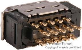 10120 3000pe 3m micro d sub connector 101 series plug 20 3m 10120 3000pe