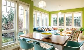 sunroom paint colors8 Sunroom Paint Color Suggestions You will Love  KUKUN