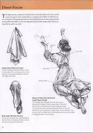 Shirt Folds Reference Drawing Art Dress Design Draw Skirt Fabric Shirt Clothes Human