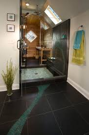 sauna and steam shower designs to improve your home health combo dry ariel steam shower