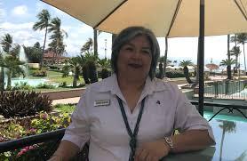 Testimonio en video de Sonia Gudiño, Gerente de ventas • Marriott Casa  Magna - Estilo en Imagen