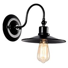 bracket light retro wall lamp industrial northern european angle adjule wall light antique style wall lighting fixture orbid black thank you for your