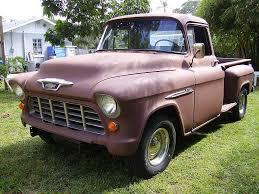Truck chevy c10 project trucks : 1955 chevy truck | FS: 1955 Chevy truck-pict4254.jpg | 55 - 59 ...