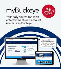 Buckeye Cable Systems Pay A Bill Check Email See Offers More Buckeye