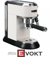 Affordable home coffee maker unboxing & testing: Delonghi Dedica Expresso Maker Ec 685 W For Parts For Sale Online Ebay