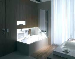 kohler tub shower combo units home depot fiberglass toilet combination modern bathtub bathrooms remarkable