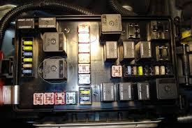 relays front fuse box hemi chrysler 300c forum 300c srt8 borrowed photo from another thread
