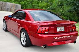 All Types » 1995 Mustang Cobra Specs - 19s-20s Car and Autos, All ...
