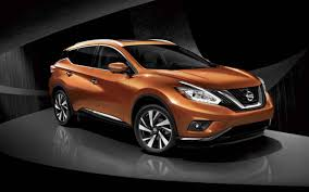 2018 Nissan Murano Changes, Redesign and Release Date - The ...