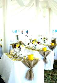 round table runner ideas wedding table runners for round tables runner best of ideas burlap al