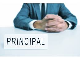 Image result for school principal and superintendent