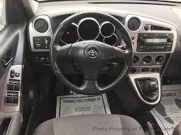 2005 Used Toyota Matrix 5dr Wagon XR Manual at Premier Auto ...