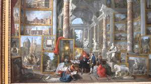 louvre museum painting