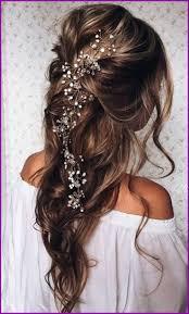 Coiffure Mariage Boheme Chic 309525 Accessoire Cheveux
