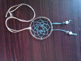How To Make A Simple Dream Catcher Dream Catcher Necklace How To Make A Dream Catcher Pendant 44