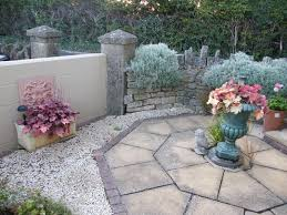 Gravel Garden Design Pict Simple Design