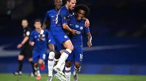 Челси» — «Манчестер Сити» — 2:1, видео, ошибка Кепы, штрафной де Брёйне -  Чемпионат