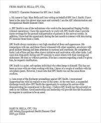 Witness Letter Format. Uploaded By Adibah Sahilah Witness Statement ...