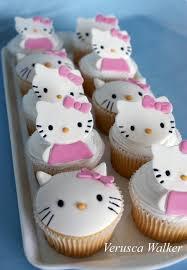 Kitty Cupcakes By Verusca On Deviantart Cupcakesyummy