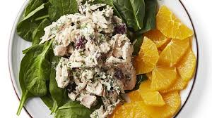 high protein low calorie lunch recipes