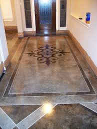 Concrete Kitchen Flooring Concrete Kitchen Floor Cost Concrete Countertop In The Kitchen